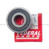 bạc đạn federal 6201