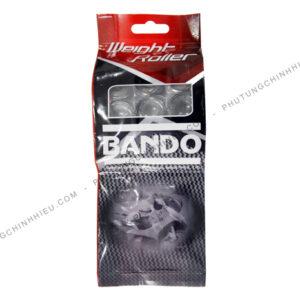 Bi nồi BANDO Vespa Primavera, Vespa 3V