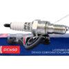 Bugi DENSO tiêu chuẩn U22FER9 (CR7EH-9)