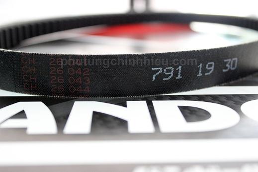 Dây curoa BANDO Air Blade 110 Racing Line