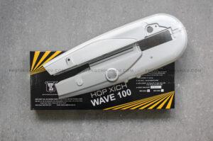 Hộp sên KKTL Wave 100 bạc