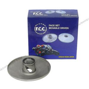 Cụm puly chủ động FCC PCX, Air Blade 125
