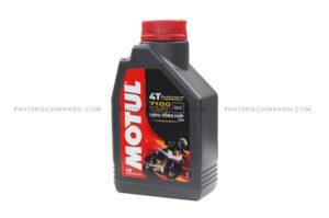 Nhớt Motul 7100 10W-50 1L