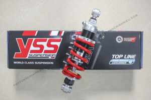 Phuộc YSS CBR500R, CB500X Top Line MZ456-310TRL-33-85
