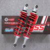 Phuộc YSS Future, Wave, Dream, Axelo E-Series RE302-330T-75-5-X