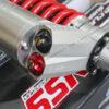 Phuộc YSS G-Racing Vario, Click, SH Mode OG362-330TRWJ-10-859