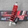 Phuộc YSS G-Series Click, Vario, Vision New, SH Mode OK302-330T-05-85-X