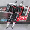 Phuộc YSS G-Series Monkey, Wave, Future, Axelo RC302-340T-63-888