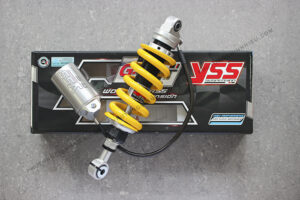Phuộc YSS Satria 150, Raider 150 G-Sport MX302-285TRL-01-4-JX