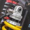 Phuộc YSS Satria 150, Raider 150 G-Sport MX302-285TRL01-848-JX