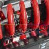 Phuộc YSS Raider 150, Satria 150 G-Sport MX302-285TRL-01-JX