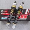 Phuộc YSS Dylan 150, Air Blade 110, SH ý, PCX 125/150 E-Series