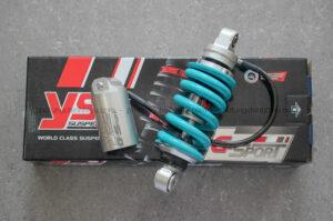 Phuộc YSS G-Sport Spark 150, Exciter 150 MX302-210TR-04-8Q-X
