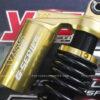 Phuộc YSS SH2013-125/150 G-Series TC302-375T-02-883X