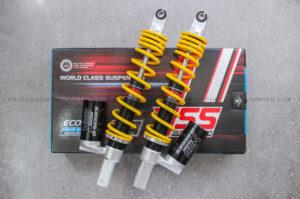 Phuộc YSS G-Series SH2013-125/150 TK302-375T-02-848
