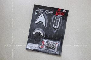 Bộ pass trợ lực YSS CBR250RR Mounting Kit Y-SD-KIT-01-013-R