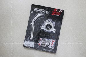 Bộ pass trợ lực YSS Z1000 Mounting Kit Y-SD-KIT-02-018