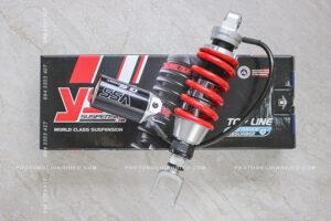Phuộc YSS Suzuki GSX-R 150 G-Sport MX302-285TRL-21-858