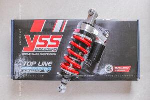 Phuộc YSS CB650R, CBR650R G-Racing MU456-330TRWL-65-858