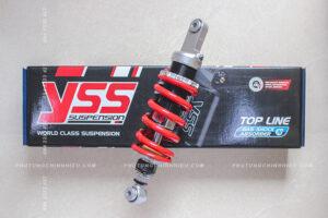 Phuộc YSS Top Line CBR650R, CB650R MZ456-330TRL-65-85