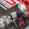 Phuộc YSS CB150R G-Racing MX366-280TRWL-28-858