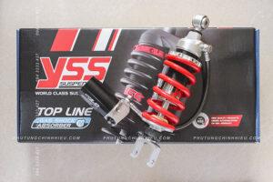 Phuộc YSS CB500F, CBR500R Top Line MX456-310TRCL-72-858