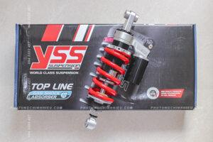 Phuộc YSS CBR650R, CB650R Top Line MU456-330TRCL-65-858