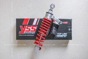 Phuộc YSS Click 125i/150i G-Racing OG362-330TRWJ-10-858