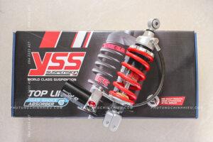 Phuộc YSS G-Racing CBR500R, CB500F MX456-310TRWL-72-858