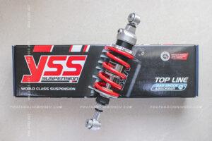 Phuộc YSS Kawasaki ZX250/400, Z400 Top Line MZ456-320TRL-45-85