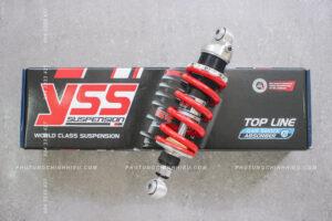 Phuộc YSS KTM RC390 Top Line MZ456-300TRL-46-85