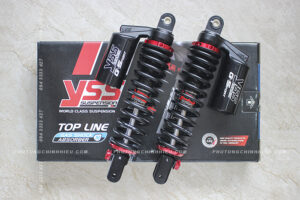 Phuộc YSS NVX 155 G-Sport TG302-305TR-02-888A