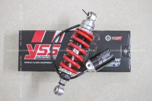 Phuộc YSS Honda CB300R G-Sport MX302-280TRL-26-858