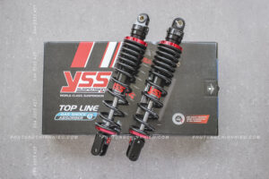 Phuộc YSS PCX 150 Z-Sport TZ302-335TR-04-88A ('14-17)